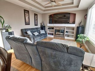 Photo 8: 120 Lakeland Point: Beaumont House for sale : MLS®# E4178960
