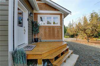Photo 3: 2043 Saseenos Rd in SOOKE: Sk Saseenos House for sale (Sooke)  : MLS®# 828749