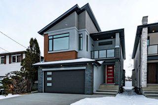 Main Photo:  in Edmonton: Zone 15 House for sale : MLS®# E4182116