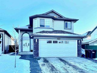 Photo 2: 147 CHATWIN Road: Sherwood Park House for sale : MLS®# E4182901