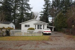 Photo 1: 545 COMMISSION Street in Hope: Hope Center House for sale : MLS®# R2426177