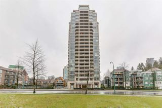 Photo 1: 1505 3070 GUILDFORD Way in Coquitlam: North Coquitlam Condo for sale : MLS®# R2432675