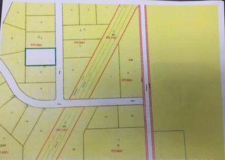 Photo 1:  in Wainwright: Peterson Estates Land Only for sale (MD of Wainwright)  : MLS®# 65972