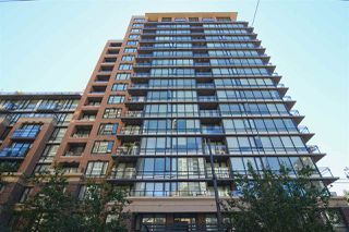 "Main Photo: 903 1088 RICHARDS Street in Vancouver: Yaletown Condo for sale in ""RICHARDS LIVING"" (Vancouver West)  : MLS®# R2437231"