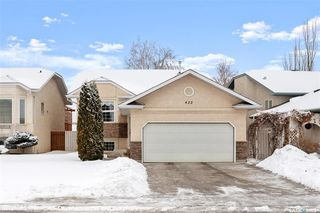 Photo 1: 422 Budz Crescent in Saskatoon: Arbor Creek Residential for sale : MLS®# SK801133