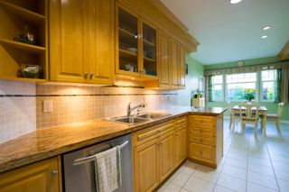 Photo 5: 4 8171 Steveston Hwy in THE MAPLES: South Arm Home for sale ()  : MLS®# V1119933