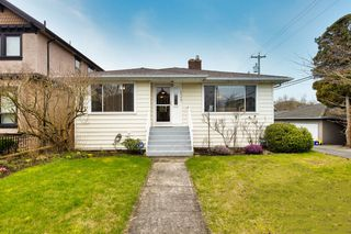 Photo 1: 6529 DAWSON Street in Vancouver: Killarney VE House for sale (Vancouver East)  : MLS®# R2445488