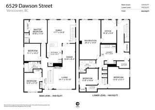 Photo 20: 6529 DAWSON Street in Vancouver: Killarney VE House for sale (Vancouver East)  : MLS®# R2445488