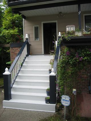 Photo 17: 33 Kamloops Street in Vancouver: Home for sale