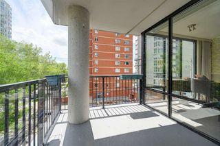 Photo 14: 305 10028 119 Street in Edmonton: Zone 12 Condo for sale : MLS®# E4195319