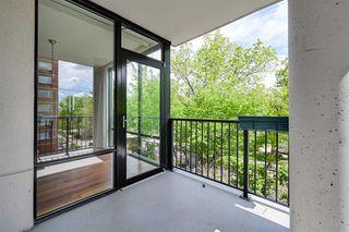 Photo 16: 305 10028 119 Street in Edmonton: Zone 12 Condo for sale : MLS®# E4195319