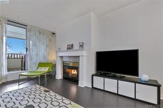 Photo 5: 308 2511 Quadra St in VICTORIA: Vi Hillside Condo Apartment for sale (Victoria)  : MLS®# 839268