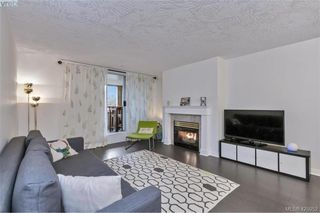 Photo 4: 308 2511 Quadra St in VICTORIA: Vi Hillside Condo Apartment for sale (Victoria)  : MLS®# 839268