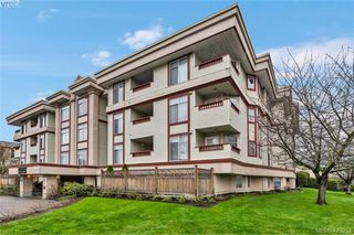 Photo 1: 308 2511 Quadra St in VICTORIA: Vi Hillside Condo Apartment for sale (Victoria)  : MLS®# 839268