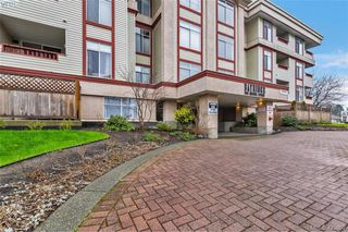 Photo 2: 308 2511 Quadra St in VICTORIA: Vi Hillside Condo Apartment for sale (Victoria)  : MLS®# 839268