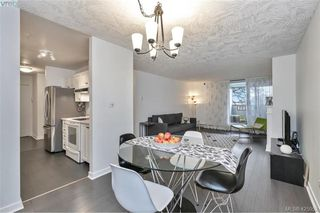 Photo 10: 308 2511 Quadra St in VICTORIA: Vi Hillside Condo Apartment for sale (Victoria)  : MLS®# 839268