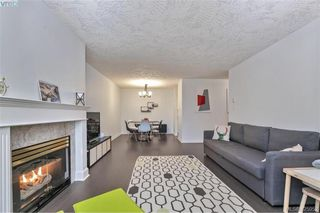 Photo 7: 308 2511 Quadra St in VICTORIA: Vi Hillside Condo Apartment for sale (Victoria)  : MLS®# 839268