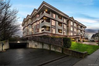 Photo 31: 308 2511 Quadra St in VICTORIA: Vi Hillside Condo Apartment for sale (Victoria)  : MLS®# 839268