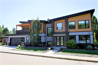 Main Photo: 26A BIRCH Drive: St. Albert House for sale : MLS®# E4198590