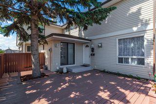 Main Photo: 63 1155 FALCONRIDGE Drive NE in Calgary: Falconridge Row/Townhouse for sale : MLS®# A1009922