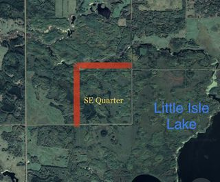 Photo 6: RR60 Two Rd 552: Rural Lac Ste. Anne County Rural Land/Vacant Lot for sale : MLS®# E4205797