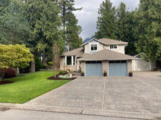 Main Photo: 10010 SUSSEX Drive in Rosedale: Rosedale Popkum House for sale : MLS®# R2481380