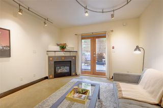 Photo 12: 103 555 Chatham St in : Vi Downtown Condo for sale (Victoria)  : MLS®# 851115