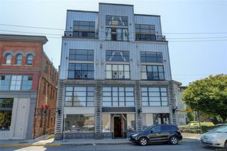 Photo 9: 103 555 Chatham St in : Vi Downtown Condo for sale (Victoria)  : MLS®# 851115