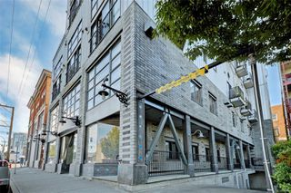 Photo 20: 103 555 Chatham St in : Vi Downtown Condo for sale (Victoria)  : MLS®# 851115
