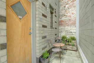 Photo 11: 103 555 Chatham St in : Vi Downtown Condo for sale (Victoria)  : MLS®# 851115
