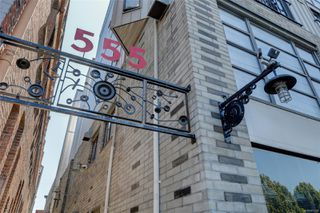 Photo 2: 103 555 Chatham St in : Vi Downtown Condo for sale (Victoria)  : MLS®# 851115