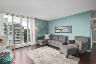 """Photo 4: 1006 3061 E KENT NORTH Avenue in Vancouver: South Marine Condo for sale in """"THE PHOENIX"""" (Vancouver East)  : MLS®# R2484873"""