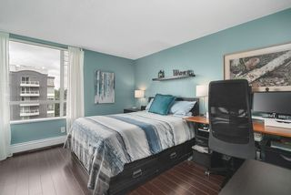 """Photo 16: 1006 3061 E KENT NORTH Avenue in Vancouver: South Marine Condo for sale in """"THE PHOENIX"""" (Vancouver East)  : MLS®# R2484873"""
