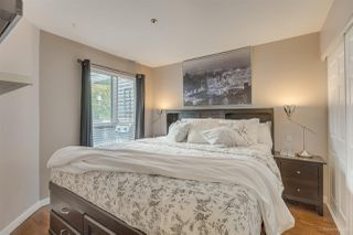 "Photo 11: 207 888 W 13TH Avenue in Vancouver: Fairview VW Condo for sale in ""CASABLANCA"" (Vancouver West)  : MLS®# R2485029"