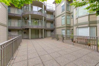 "Photo 18: 207 888 W 13TH Avenue in Vancouver: Fairview VW Condo for sale in ""CASABLANCA"" (Vancouver West)  : MLS®# R2485029"