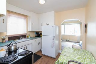 Photo 5: 1503 Elgin Avenue West in Winnipeg: Weston Residential for sale (5D)  : MLS®# 202023115
