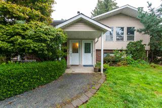 Photo 1: 7242 EVANS Road in Chilliwack: Sardis West Vedder Rd Duplex for sale (Sardis)  : MLS®# R2500914