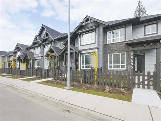 Photo 1: 20495 86 Avenue in Langley: Willoughby Heights Condo for sale : MLS®# R2508155