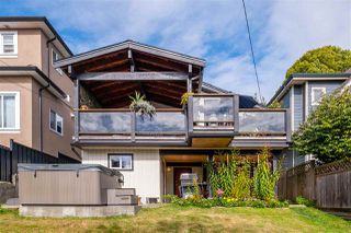 Photo 17: 3184 E 8TH AVENUE in Vancouver: Renfrew VE House for sale (Vancouver East)  : MLS®# R2508209