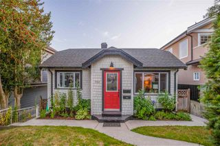 Photo 34: 3184 E 8TH AVENUE in Vancouver: Renfrew VE House for sale (Vancouver East)  : MLS®# R2508209