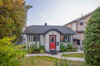Photo 36: 3184 E 8TH AVENUE in Vancouver: Renfrew VE House for sale (Vancouver East)  : MLS®# R2508209