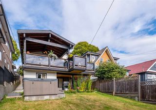Photo 18: 3184 E 8TH AVENUE in Vancouver: Renfrew VE House for sale (Vancouver East)  : MLS®# R2508209