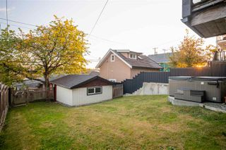 Photo 37: 3184 E 8TH AVENUE in Vancouver: Renfrew VE House for sale (Vancouver East)  : MLS®# R2508209