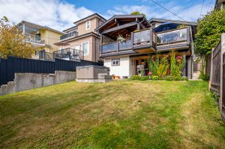 Photo 15: 3184 E 8TH AVENUE in Vancouver: Renfrew VE House for sale (Vancouver East)  : MLS®# R2508209
