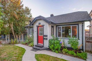 Photo 39: 3184 E 8TH AVENUE in Vancouver: Renfrew VE House for sale (Vancouver East)  : MLS®# R2508209
