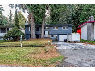 Photo 1: 33222 WESTBURY Avenue in Abbotsford: Abbotsford West House for sale : MLS®# R2511608