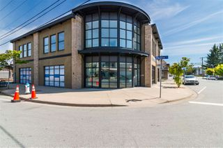 Photo 2: 203 33711 LAUREL Street in Abbotsford: Central Abbotsford Office for lease : MLS®# C8035213