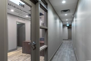 Photo 3: 203 33711 LAUREL Street in Abbotsford: Central Abbotsford Office for lease : MLS®# C8035213