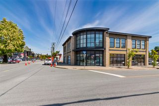 Main Photo: 203 33711 LAUREL Street in Abbotsford: Central Abbotsford Office for lease : MLS®# C8035213