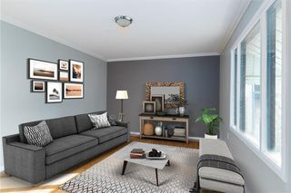 Photo 2: 463 Morley Avenue in Winnipeg: Lord Roberts Residential for sale (1Aw)  : MLS®# 202028057